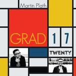 Mondrian's card by holaholga