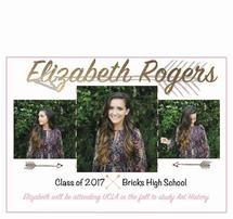 Elizabeth Rogers by Ashley Gillis