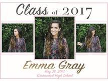 Emma by Ashley Gillis