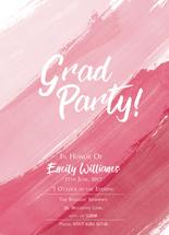 Grad Party by Lara Briffa