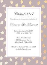 Graduation Caps Invitat... by Elizabeth Gehring