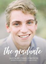 The Graduate by Lauren Gerig
