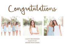 multi photo grad by esther designs