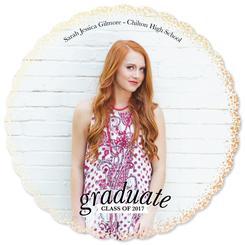 Confetti Graduation