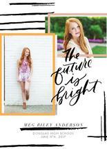 Bright Future Bright Co... by Julia Mattox
