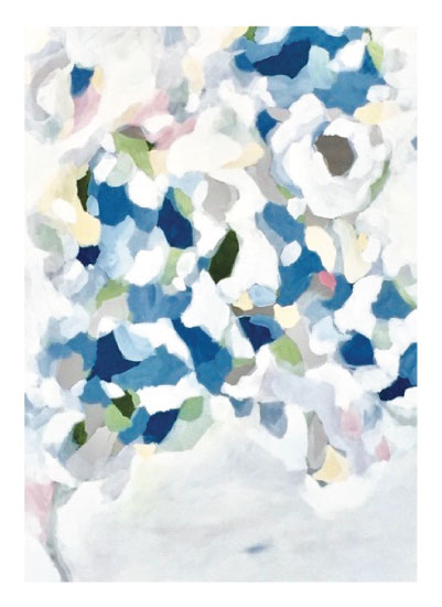 art prints - My Anemones by Taelor Fisher