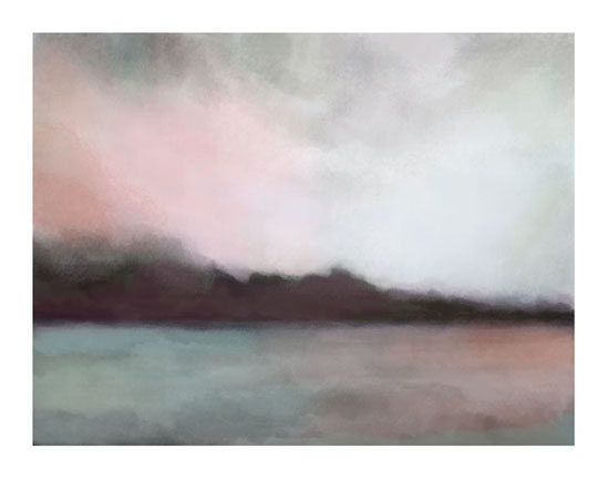 art prints - Cascade Harbor by Alison Jerry Designs