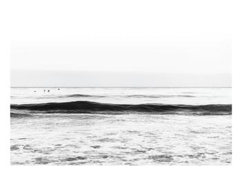Serpentine Sea
