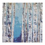 Afternoon Birch by Taelor Fisher