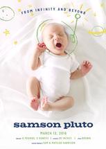 Paper dolls - Astronaut by Heather Cranston-Lesniewski