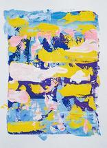 Color itself by Olga Davydova