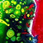 Paint Can 1 by Kayvee Creative