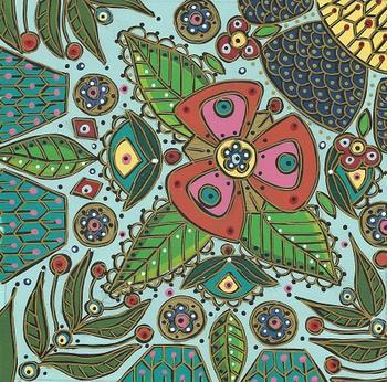 Modern Botanical II