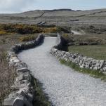 Aran Path by Kayvee Creative