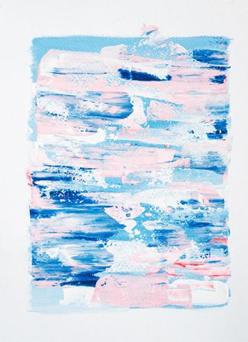 art prints - le souffle by Olga Davydova