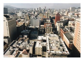 The City I Call Home