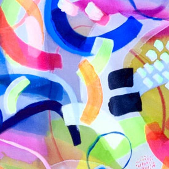 art prints - Joys of Light by Suze Ford