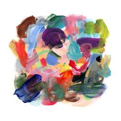 Daydream in Color No. 2