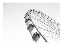 Ferris Wheel by Pelin Hepcilingirler