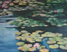 My Monet by Deb Perugi