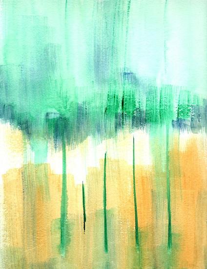 art prints - Merge by Jena Burkman