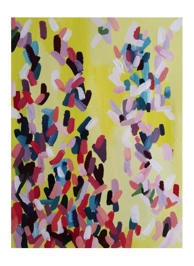 art prints - Sprinkles by Lisa Fay Vongerichten