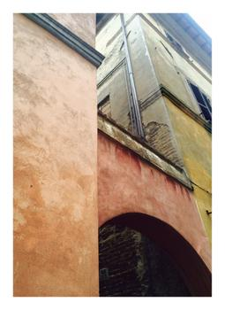 Italian Abstract