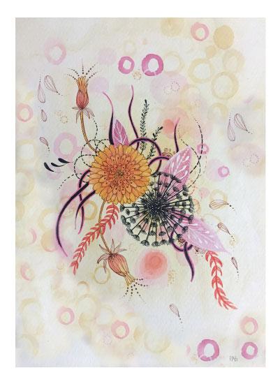art prints - Make a wish by Patricia Cascino