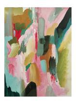 Pinkish by Lisa Fay Vongerichten