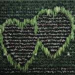 Twin Hearts by Jair Bontilao