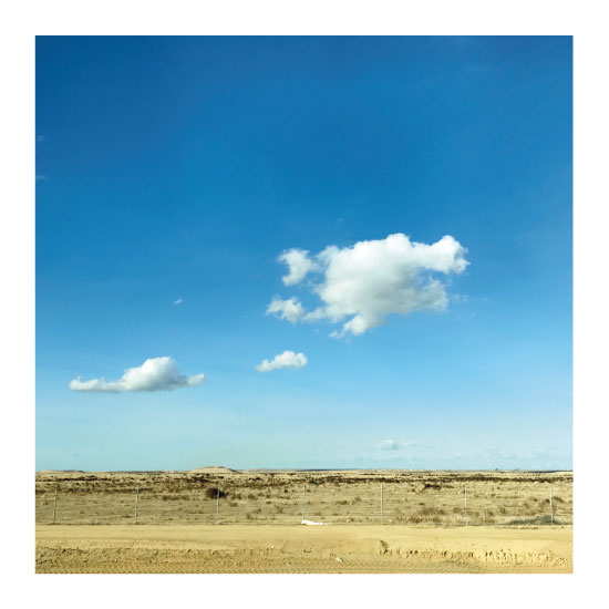 art prints - Lonely Clouds by Pelin Hepcilingirler