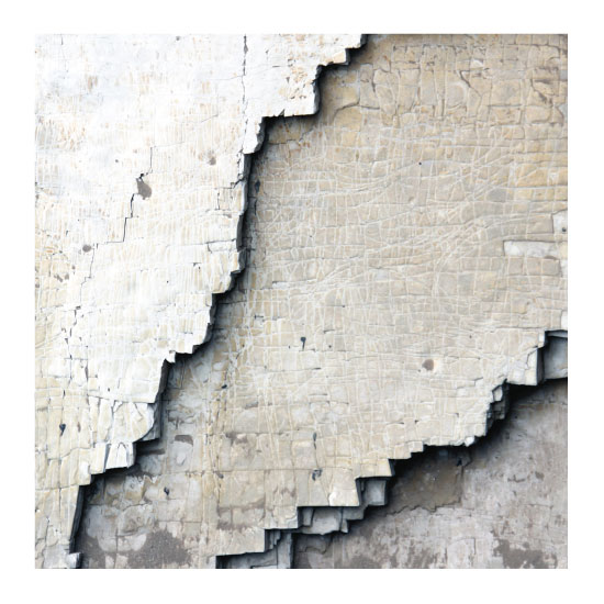 art prints - Layers of Rock by Pelin Hepcilingirler