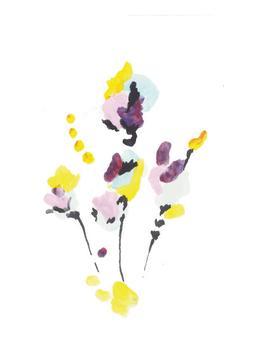 Cotton Blossom I