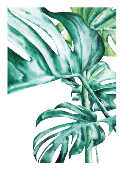 art prints - Urban Jungle by Laurie Duncan