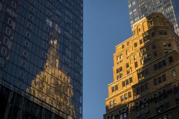 Glass and Sky 03