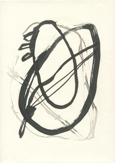 art prints - Black 01 by Catilustre