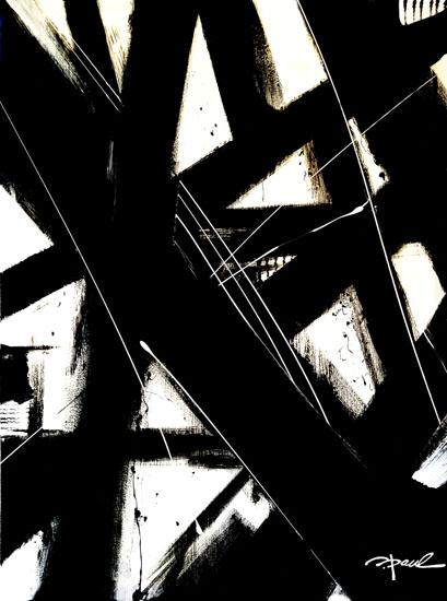 art prints - Like a Wolf by D. Paul DeRouen