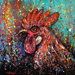 Sir Red Beard by D. Paul DeRouen