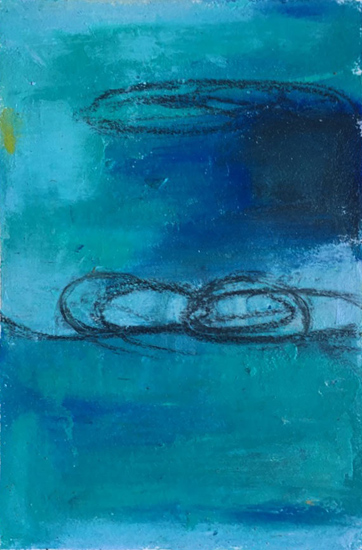 art prints - Bounding Maind by Pippin Schupbach
