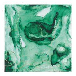 emerald Abstract .2