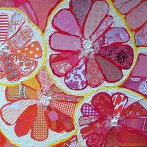 Citrus Collection by Susannah Raine-Haddad