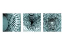 Folds:Silver by Zander Lensch