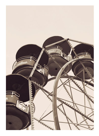 art prints - Looking Up by Gray Star Design