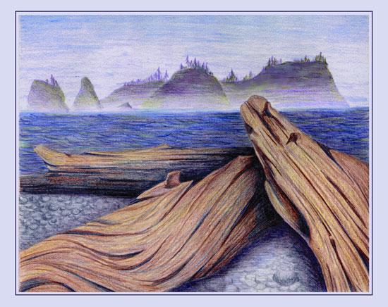 art prints - Rialto by Sheri C. Hall