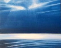 Beam by Sarah J Wright