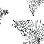 Poolside Palms by Laurie Baars