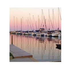 Romantic Sailboats