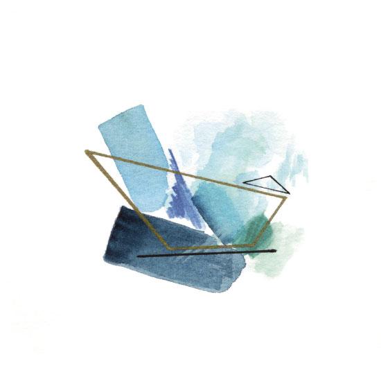 art prints - Liminal Space 04 by Lauren Nicole Co.