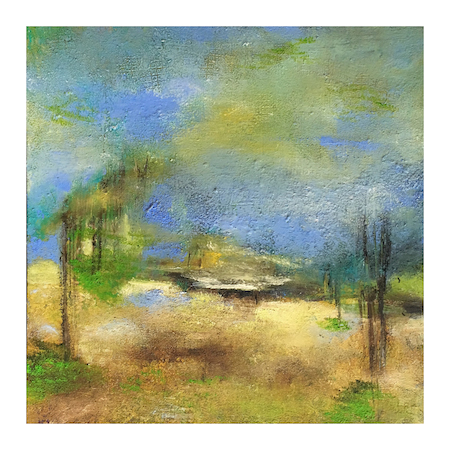 art prints - Finding Solace by Lisa Mann