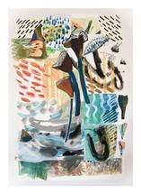 Jungle Rain by Jill Whatley